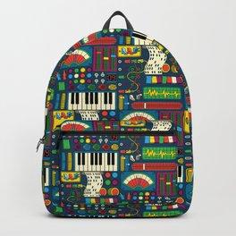 Magical Music Machine Backpack