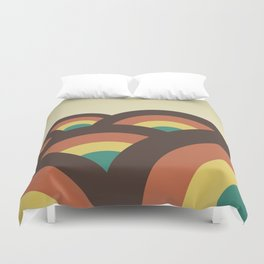Foothills 70 Duvet Cover