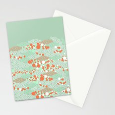 You must do the things Stationery Cards