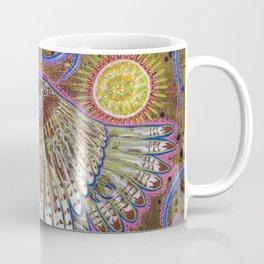 Soaring (Red-Tailed Hawk Painting) Coffee Mug