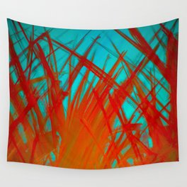 Feisty Wall Tapestry