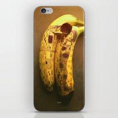 The Kiss (Banana Lovers)  iPhone & iPod Skin