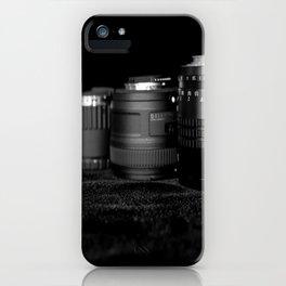 Four Lenses iPhone Case