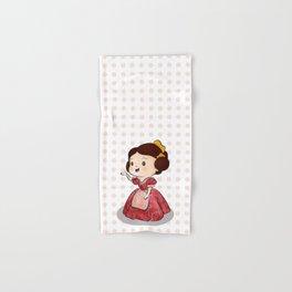 Fallerita Hand & Bath Towel