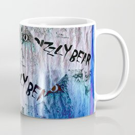 Southern Point For Grizzly Bear Coffee Mug