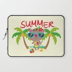 Hello, summer Laptop Sleeve
