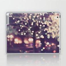 Christmas Night Laptop & iPad Skin