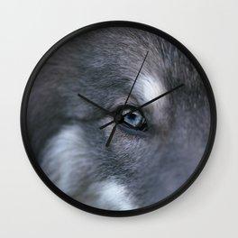 Universe Eye Wall Clock
