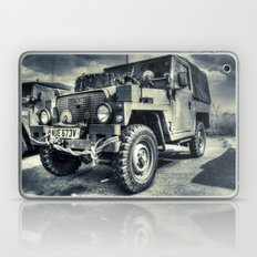 The Defender Laptop & iPad Skin