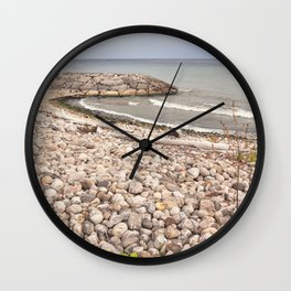Rouge River on October 10th, 2020. XXIX Wall Clock