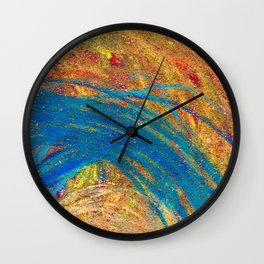 _sunwings_ Wall Clock