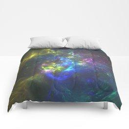 MS Paint on Acid Comforters