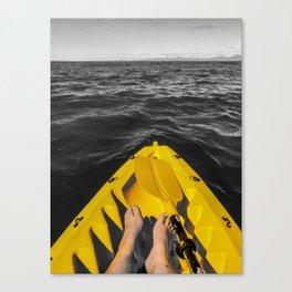 Bring Me A Horizon Canvas Print