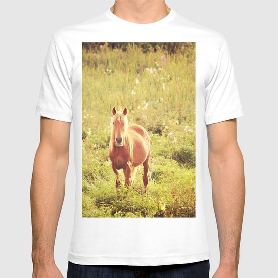 All the Pretty Horses T-shirt