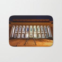 Harvard Library - Boston Bath Mat