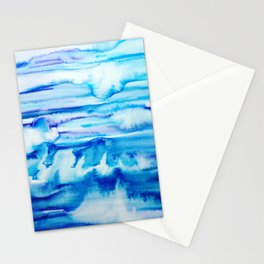 Forever in Blue Jeans Stationery Cards