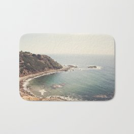 Peaceful Places, My Serenity. Bath Mat
