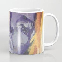 Sacrifice by Lesley Morrow Coffee Mug