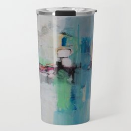 Metropolis Nine Travel Mug