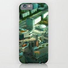 Mini Berlin I iPhone 6s Slim Case