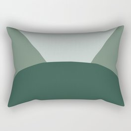 Deyoung Eucalyptus Rectangular Pillow