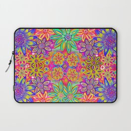 Child of the 60's Laptop Sleeve