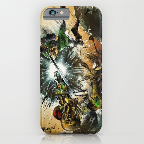 The Battlefield iPhone & iPod Case