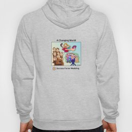 A Changing World Hoody