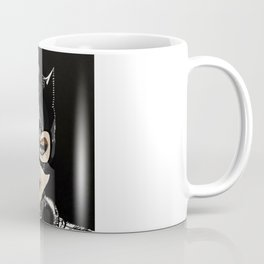 Hell(o) (T)here Coffee Mug