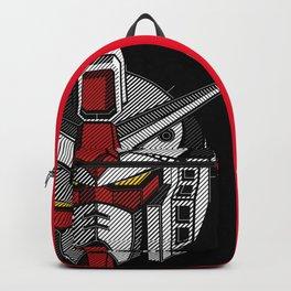 095 Gundam Full Backpack