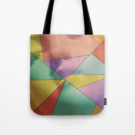 Effigy Tote Bag