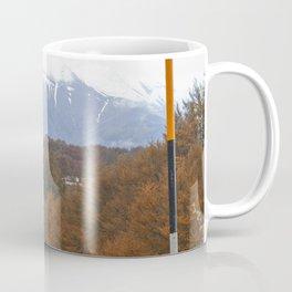 Atumn has come Coffee Mug
