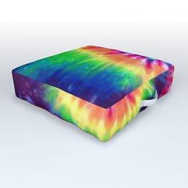 Tie dye Outdoor Floor Cushion