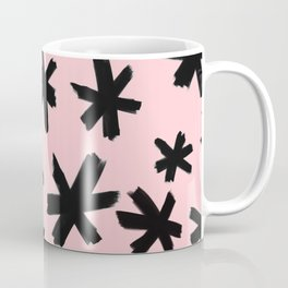 Secret Buttholes - PINK Coffee Mug
