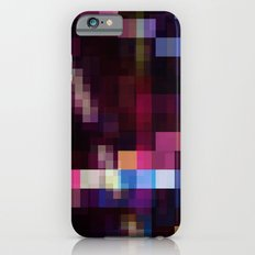 It is Spinning So Are We iPhone 6s Slim Case