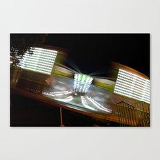 Los Angeles Fair Canvas Print