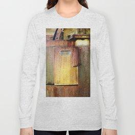 Small door Long Sleeve T-shirt
