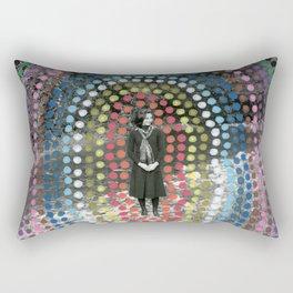 Lourdes Trip Rectangular Pillow