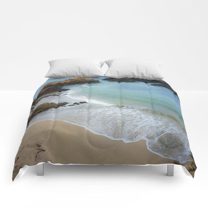 Inner Beauty Comforters