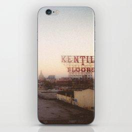 Brooklyn View iPhone Skin