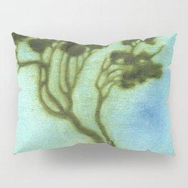 The Avid Seeker Pillow Sham