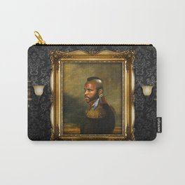 Mr. T - replaceface Carry-All Pouch