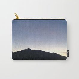 Dawn In Tucson Carry-All Pouch