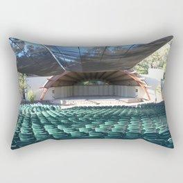 Libbey Bowl Ojai Rectangular Pillow