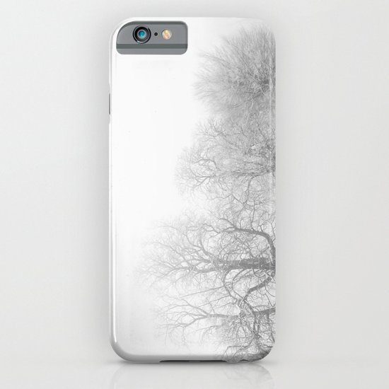 Winter Mist iPhone & iPod Case