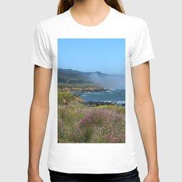 California Pacfic Coast T-shirt