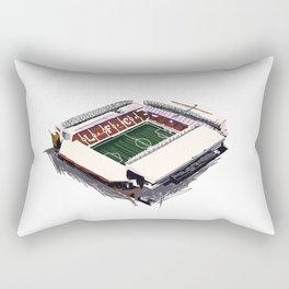 Anfield Rectangular Pillow