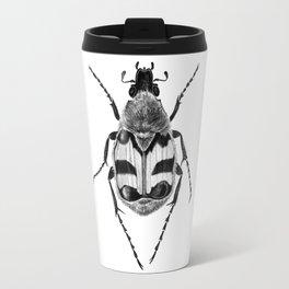 Beetle 02 Travel Mug