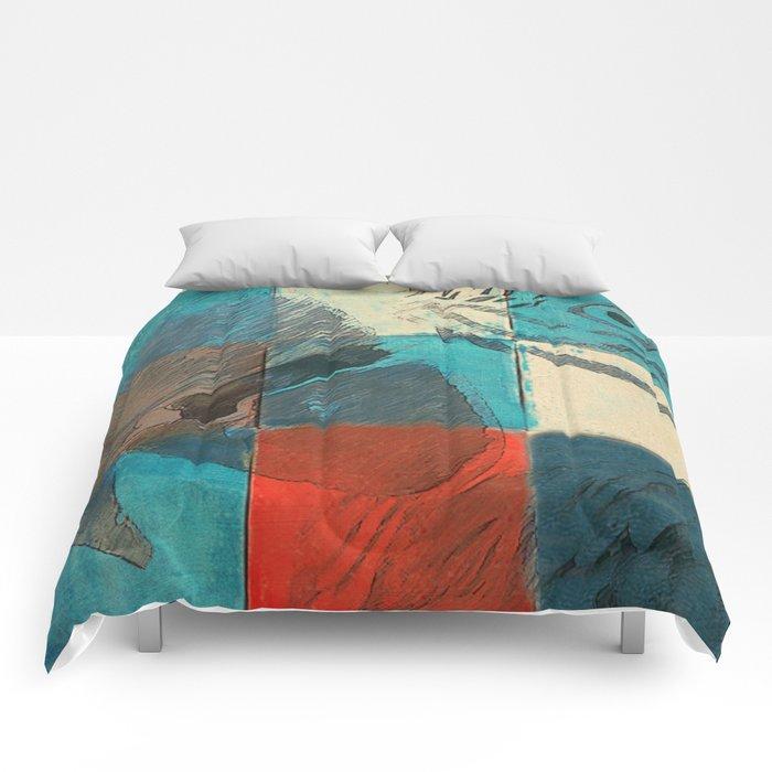 Jolis Parrots 3 Comforters