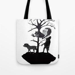 dogdays Tote Bag